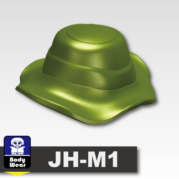 Tank Green_Boonie Hat(JH-M1)