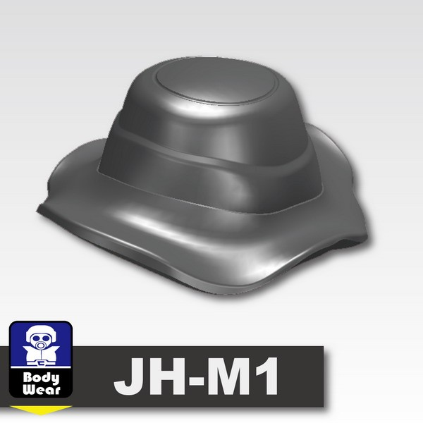 Iron Black_Boonie Hat(JH-M1)