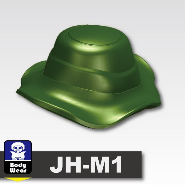 Iron Green_Boonie Hat(JH-M1)