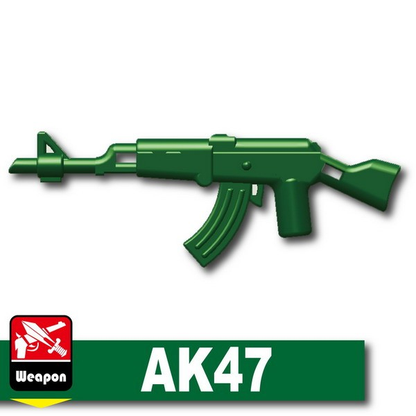 Dark Green_AK47