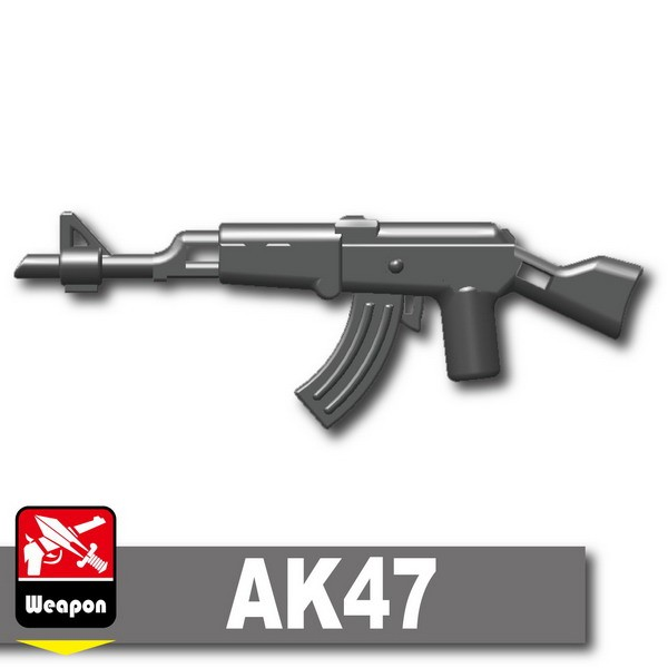 Iron Black_AK47