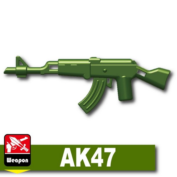 Iron Green_AK47