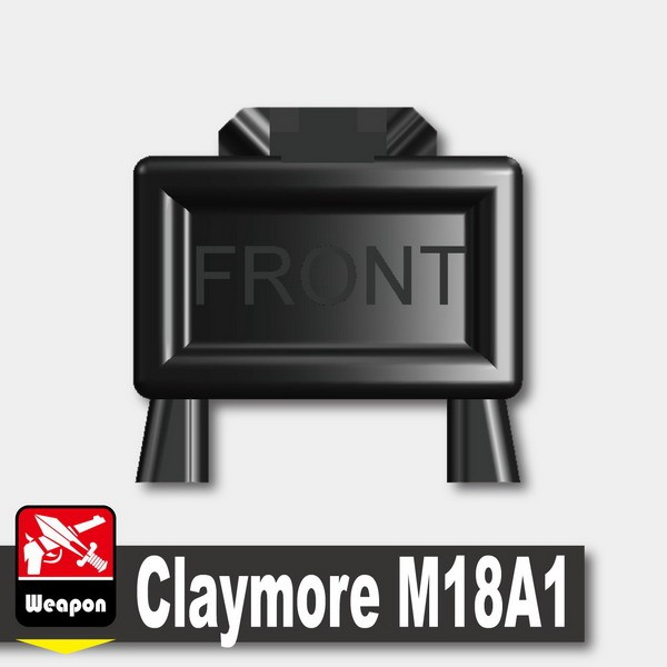 Black_Claymore M18A1