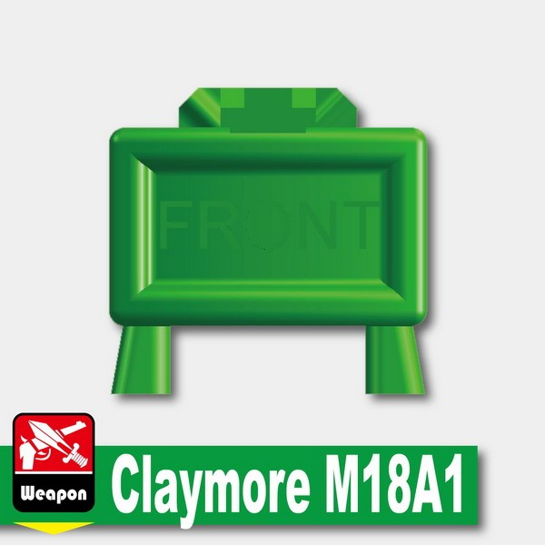 Green_Claymore M18A1