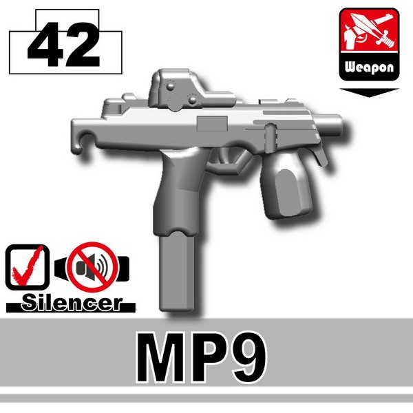 Iron Black_MP9