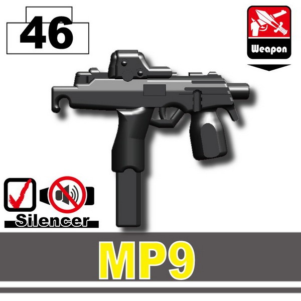 Pearl Dark Black_MP9