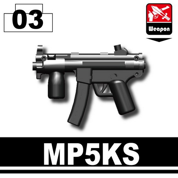 Black_MP5KS