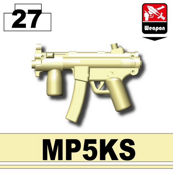 Tan_MP5KS