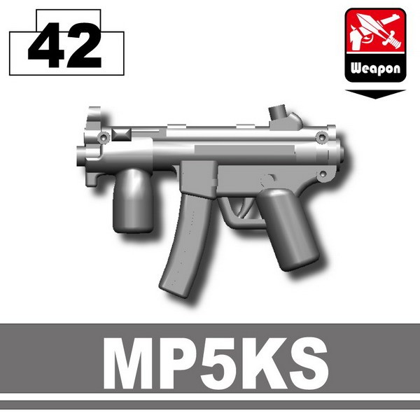 Iron Black_MP5KS