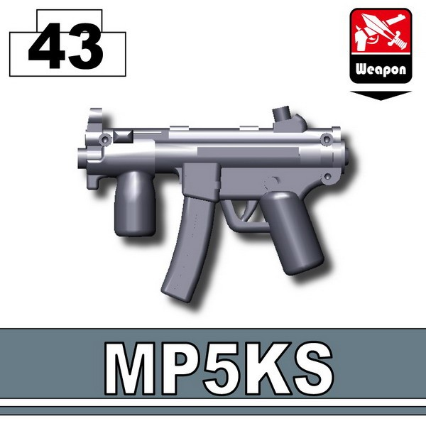 Dark Blue Gray_MP5KS
