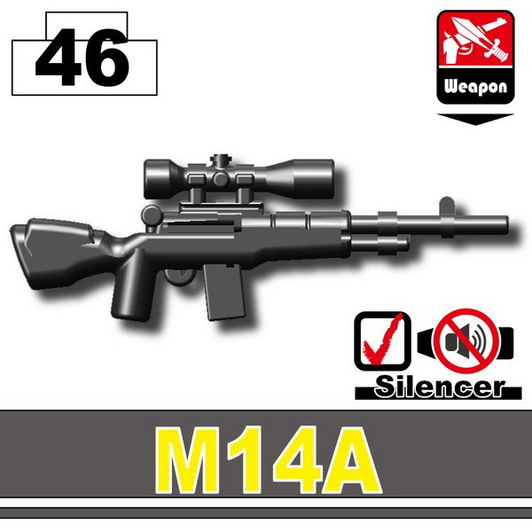 Pearl Dark Black_M14A