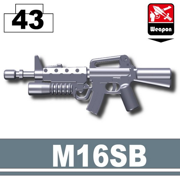 Dark Blue Gray_M16SB