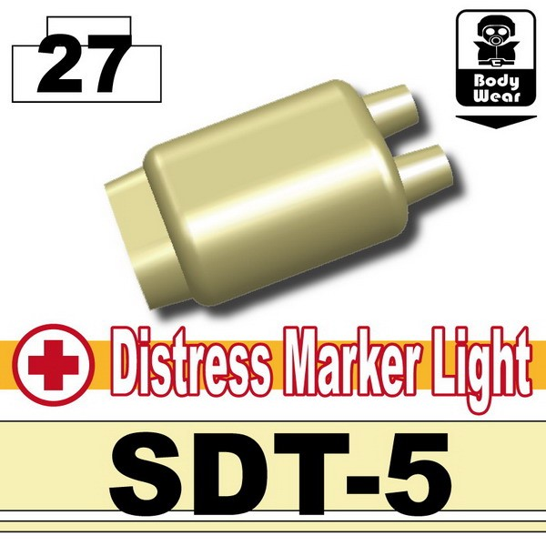 Tan_Distress Marker Light (SDT-5)