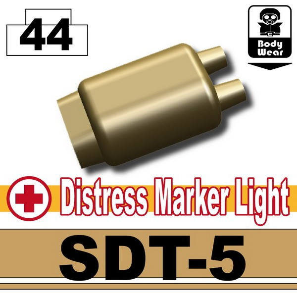 Dark Tan-2_Distress Marker Light (SDT-5)