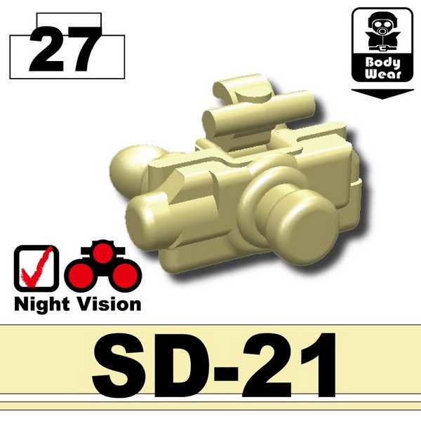 Tan_Night Vision(SD-21)