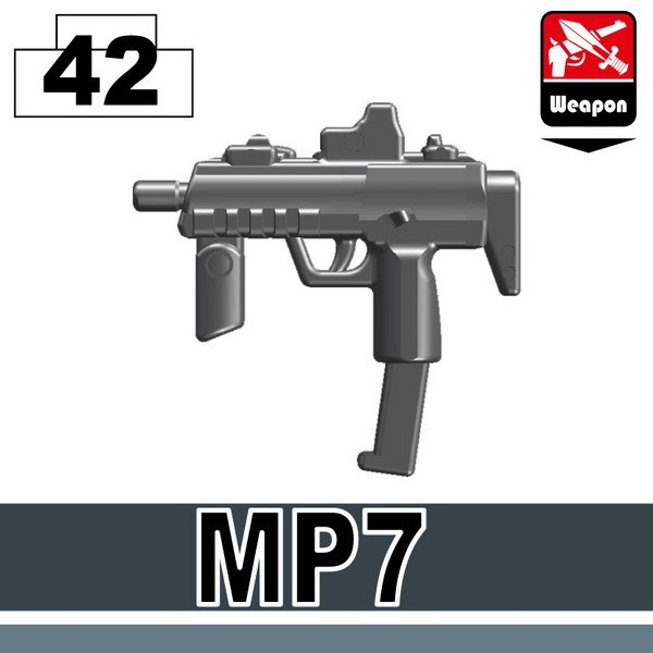 Iron Black_MP7