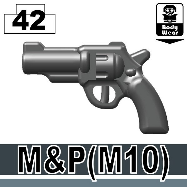 Iron Black_M&P(M10)