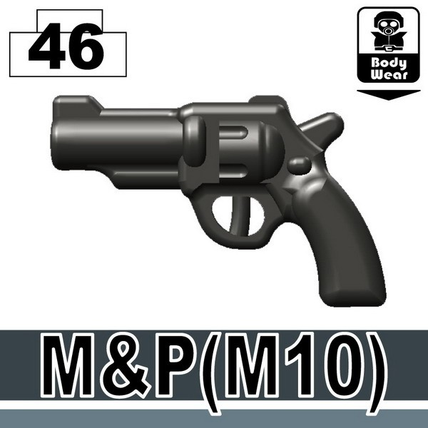Pearl Dark Black_M&P(M10)