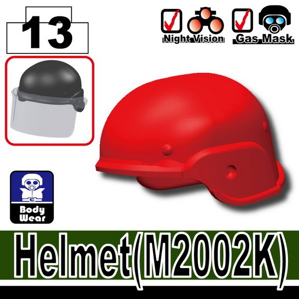 Red_Helmet(M2002K)