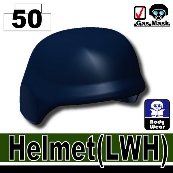 Dark Blue_Helmet(LWH)