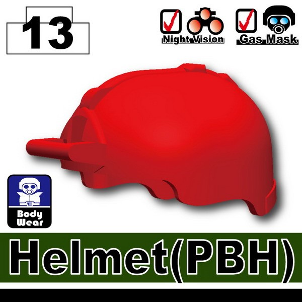 Red_Helmet(PBH)