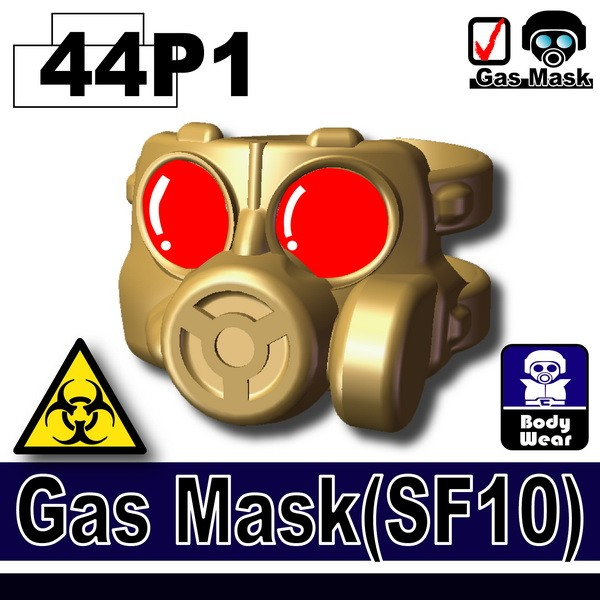 Dark Tan-2_GasMask(SF10)-P1
