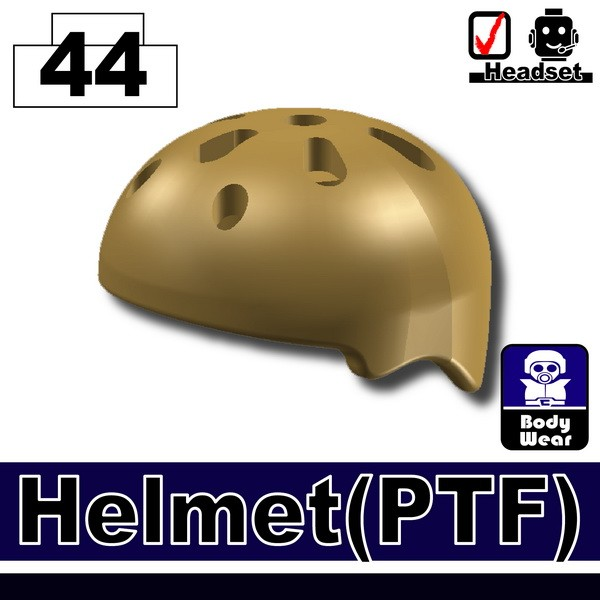 Dark Tan-2_Helmet(PTF)