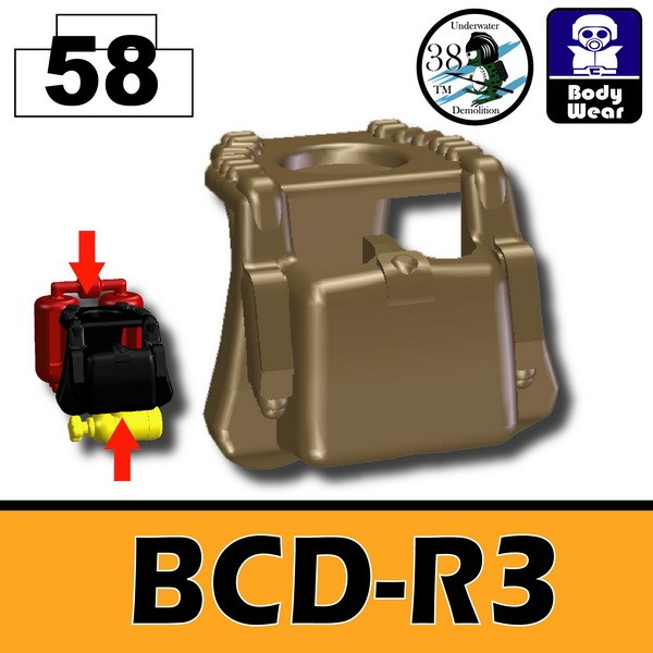 Deep Bronze Brown_BCD-R3