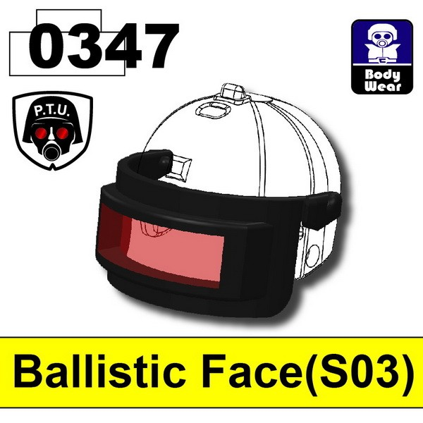Black0347_Ballistic Face(S03)