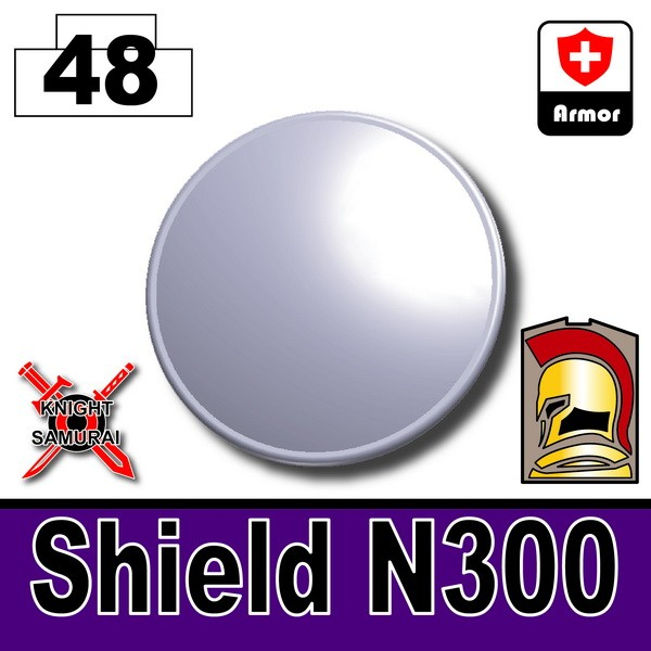 Light Silver_Shield N300