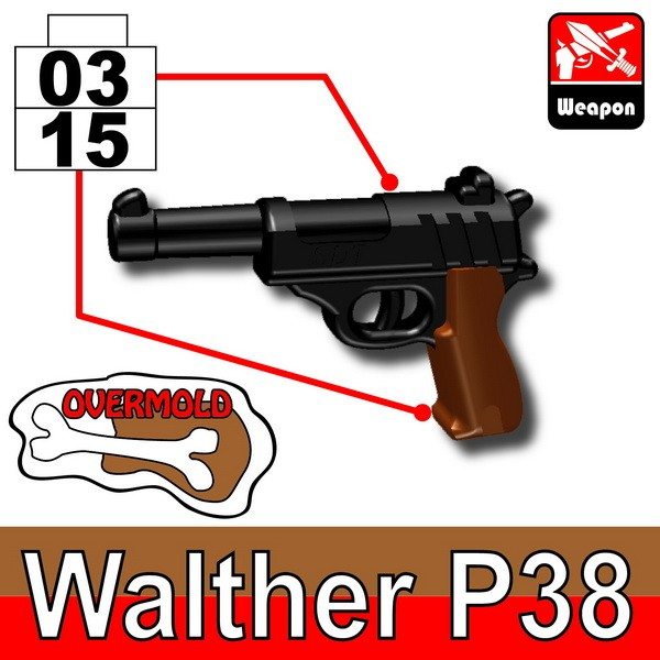Black+Brown(0315)_Walther P38
