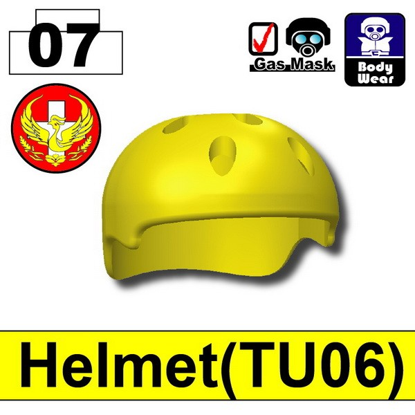 Yellow_Helmet(TU06)