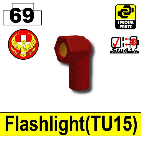 Blood Red6953_Flashlight(TU15)