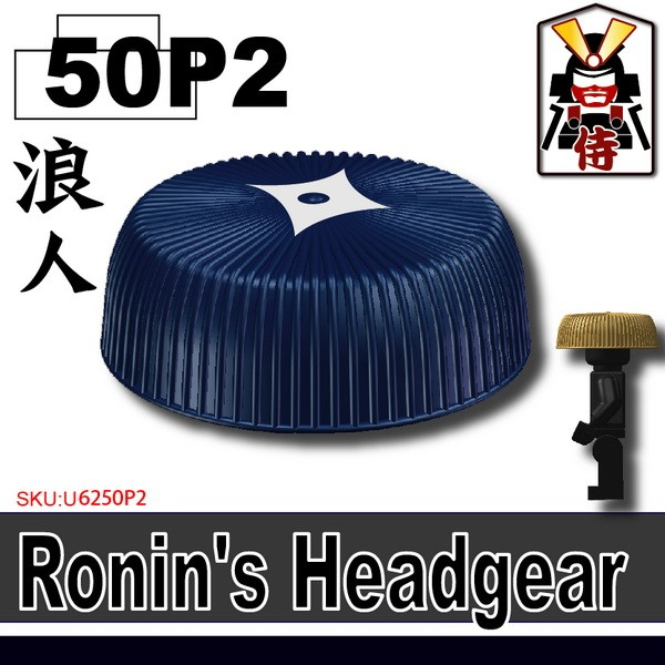 (50)Dark Blue-P2_Ronin's Headgear