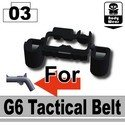 Tactical Belt(G6)