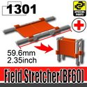 Field Stretcher