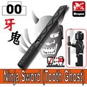 Ninja Sword (Tooth Ghost)