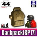 Backpack BP17