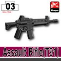 Assault Rifle(T91)