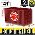 Container(FD20)