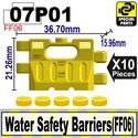 Water Safety Barriers(FF06)