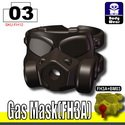 Gas Mask(FH3A)
