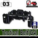 Tactical Belt(G4)
