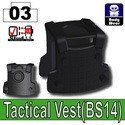 Tactical Vest(BS14)