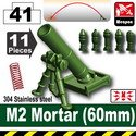 M2 Mortar(60mm)