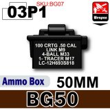 (03)Black_Ammo Box(BG50)03P1-50mm