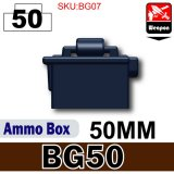 (50)Dark Blue_Ammo Box(BG50)