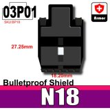 (03)Black_Bulletproof Shield (N18)-P01