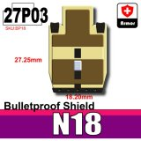 (27)Tan_Bulletproof Shield (N18)-P03