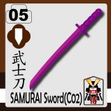 (05)Purple_Ninja Sword(Nintou-C01)